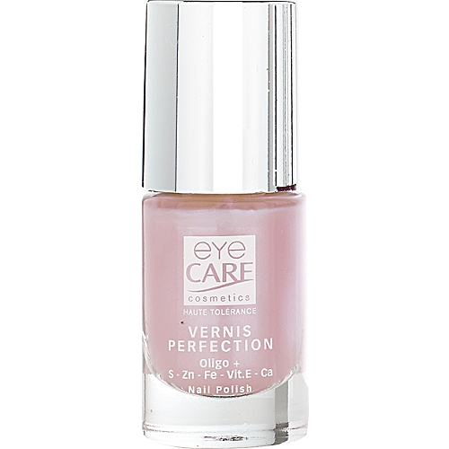 Vernis perfection - couleur rose givré 5ml