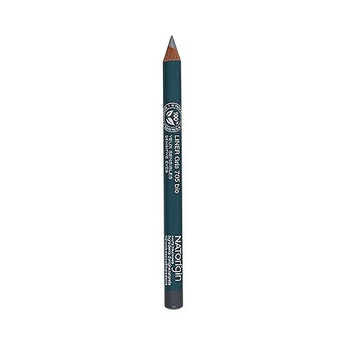 Crayon liner bio 1,1 g gris