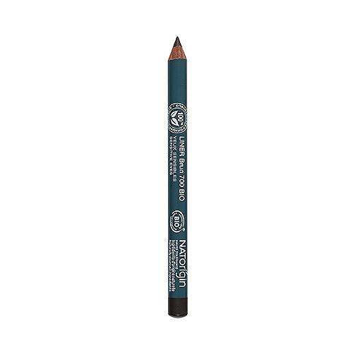 Crayon liner bio brun 1.1g