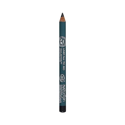Crayon liner bio 1,1 g noir