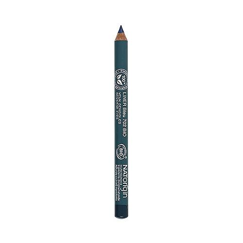 Crayon liner bio bleu 1,1g