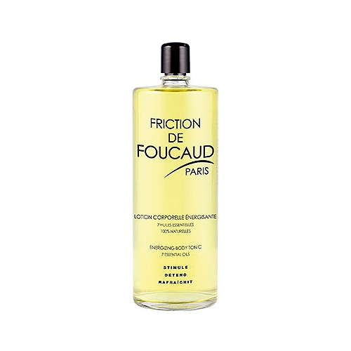 Foucaud friction 500ml