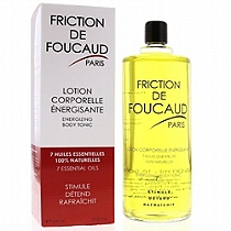 Friction Foucaud 250Ml