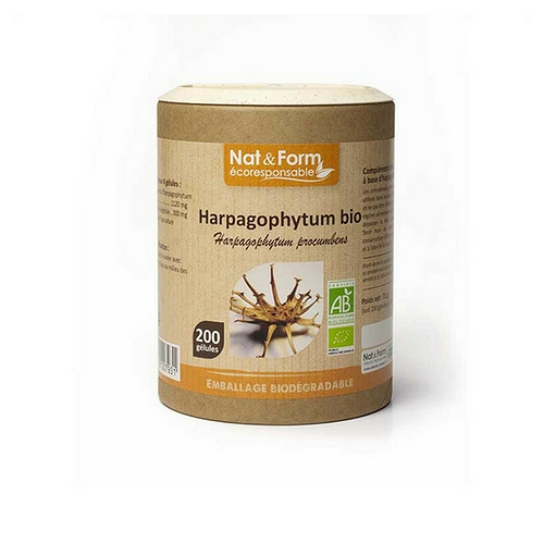 Harpagophytum bio eco x 200