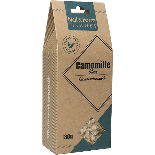 Camomille romaine tisane 30g