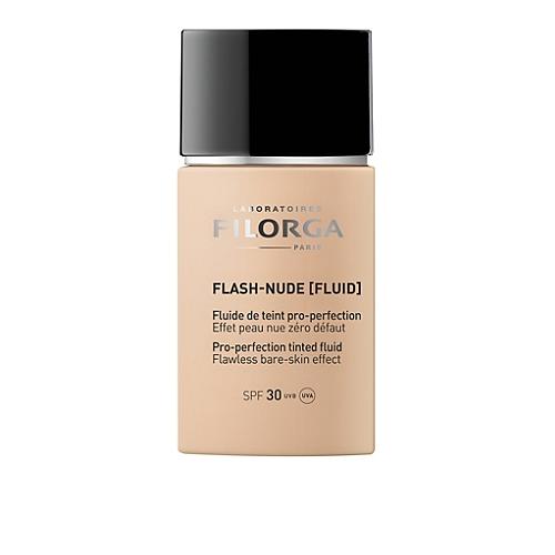 Flash-nude fluid SPF30 30ml - Teinte : nude