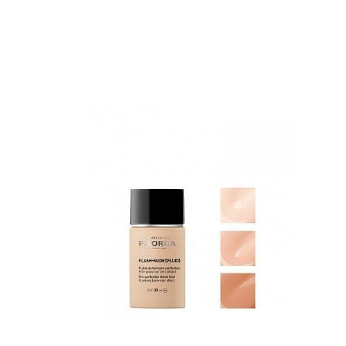 Flash-nude medium dark 30ml