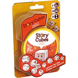 Rory's Story Cubes : Original Blister FR