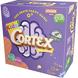 CORTEX CHALLENGE KIDS - I-300002L