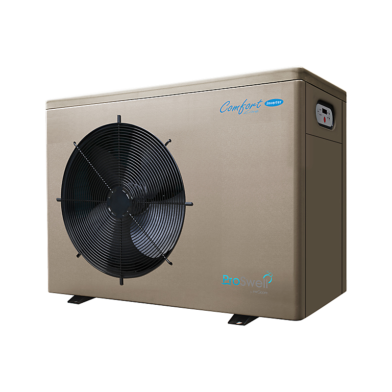 Pompe à chaleur COMFORTLINE INVERTER BPN 08 kW
