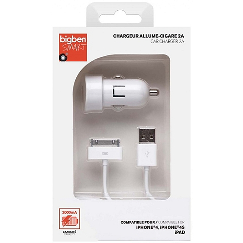 chargeur induction iphone lecler