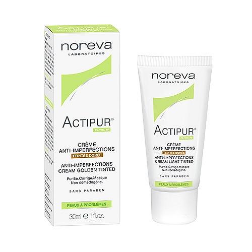 Actipur crème anti-imperfections 30ml