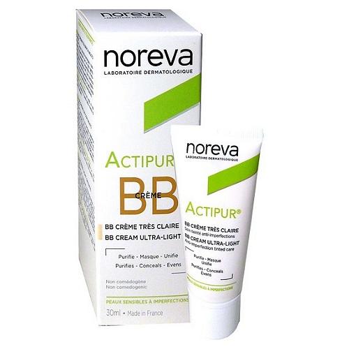 Actipur bb crème claire 30ml
