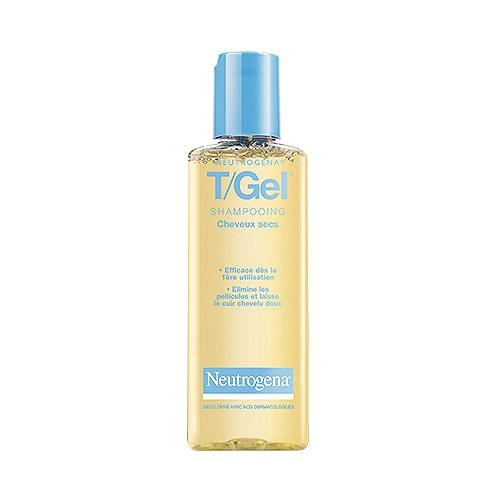 Neutrogena T/GEL Cheveux Secs 250ml