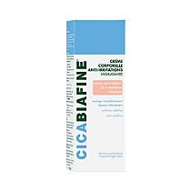 Cicabiafine Crème Hydratante Corporelle Anti-Irritations 200ml