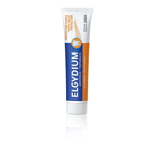 Dentifrice protection caries 2x75ml