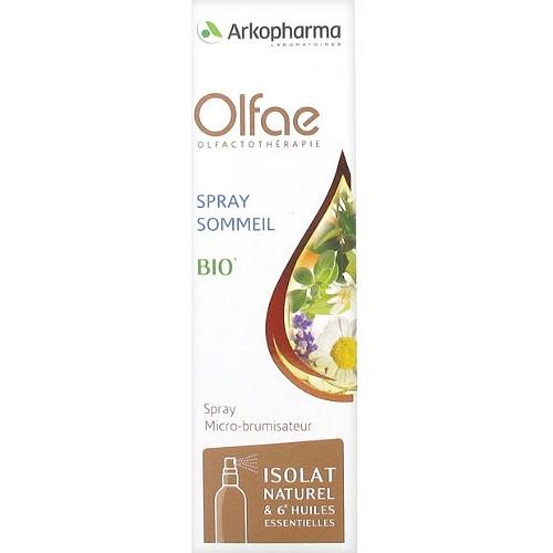 Olfae sommeil spray bio 30ml