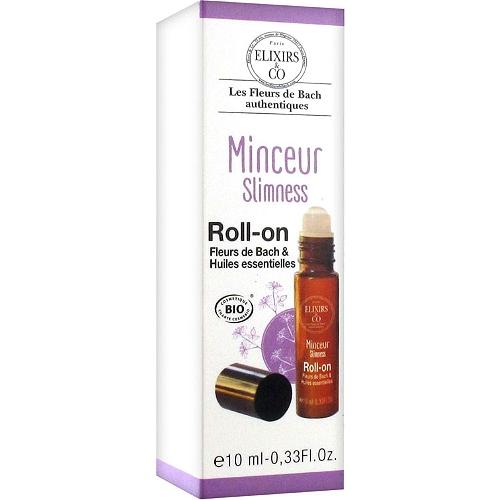 Minceur roll-on 10ml