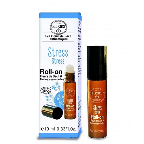 Roll-on stress 10 ml