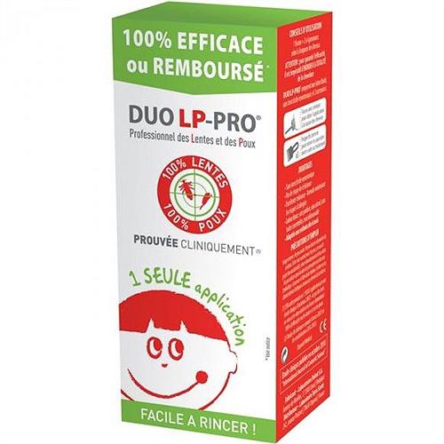 Duo lp pro lotion