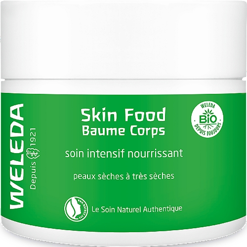 Skin food baume corps 150ml