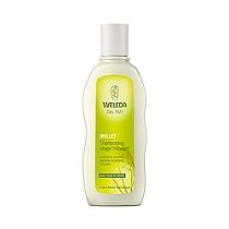 Shampooing usage fréquent au millet 190ml