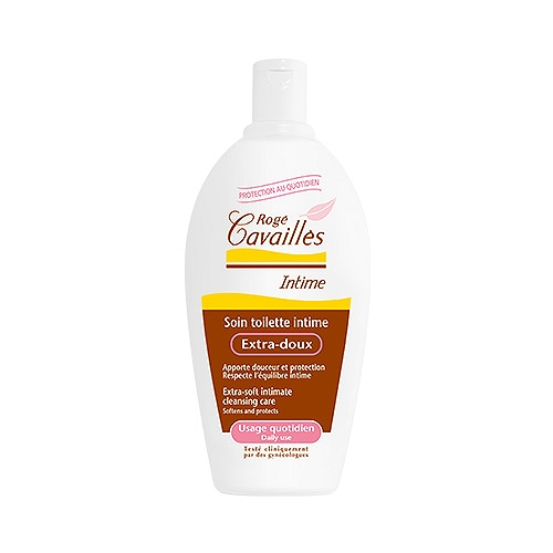 Soin intime extra doux 500ml