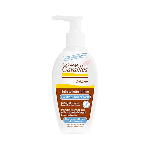 Roge Cavailles Soin Intime Anti-Bacterien 200ml