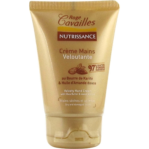 Crème mains veloutante 50ml