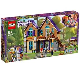 LEGO® Friends - La maison de Mia - 41369 - 41369