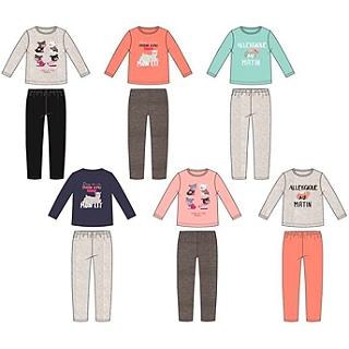 tissaia-basics-pyjama-velours-enfant-fille-1