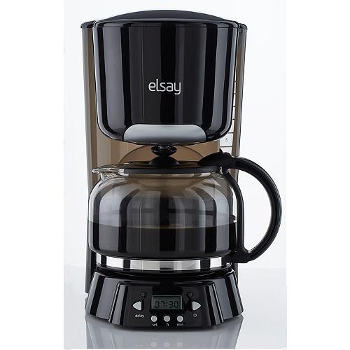 Cafetiere Filtre Programmable Selection Dexperts Elsay