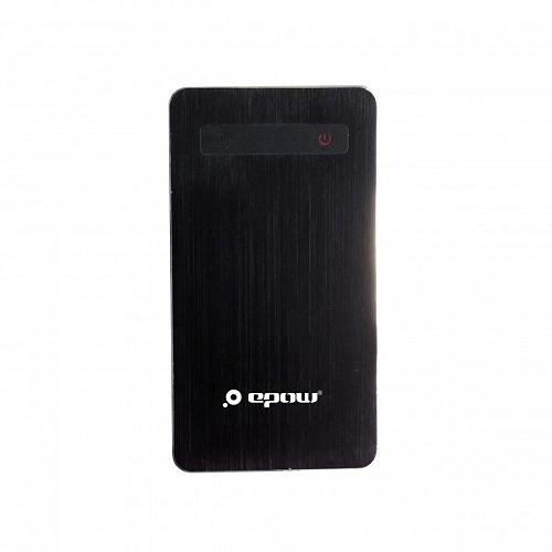 Batterie Externe Selection D Experts Hoe Plate 4000 Noir 4000 Mah E Leclerc High Tech