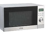 Micro Ondes Combiné High Tech Eleclerc