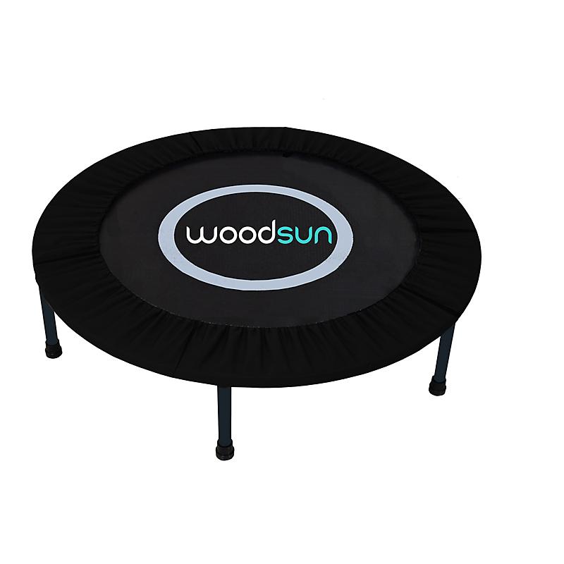 Mini trampoline fitness - WOODSUN