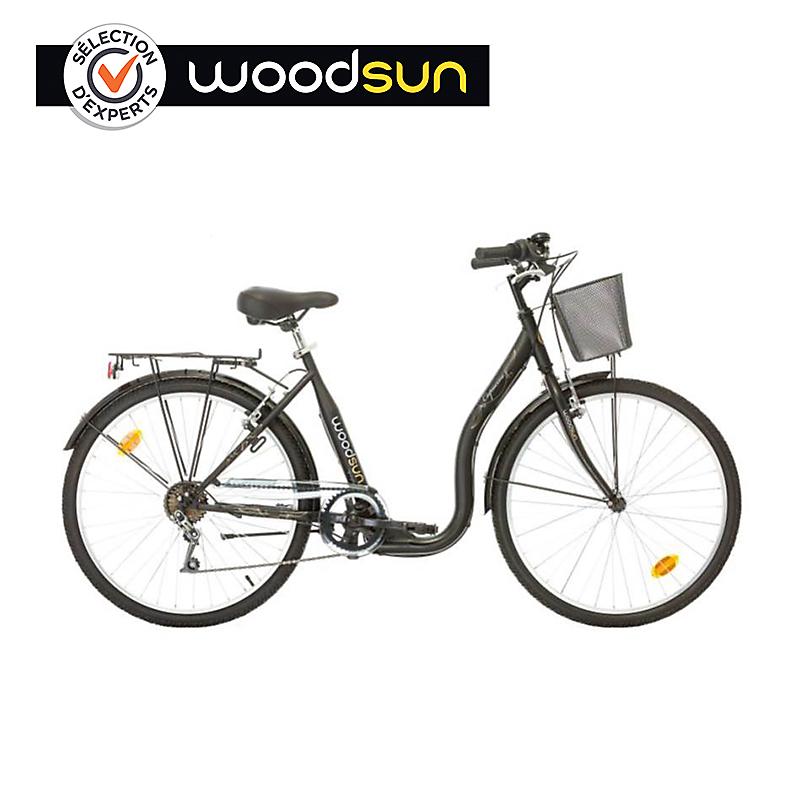 Vélo de ville 26