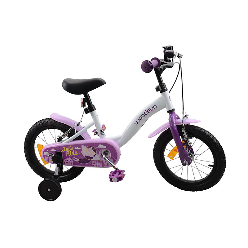 Vélo 14