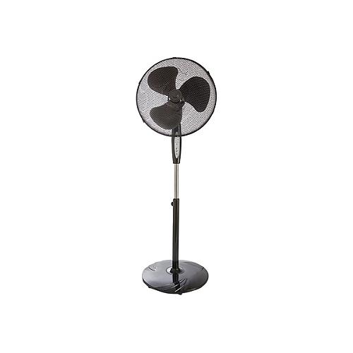 Ventilateur Elsay Ventilateur Sur Pied Noir Vel100kt E