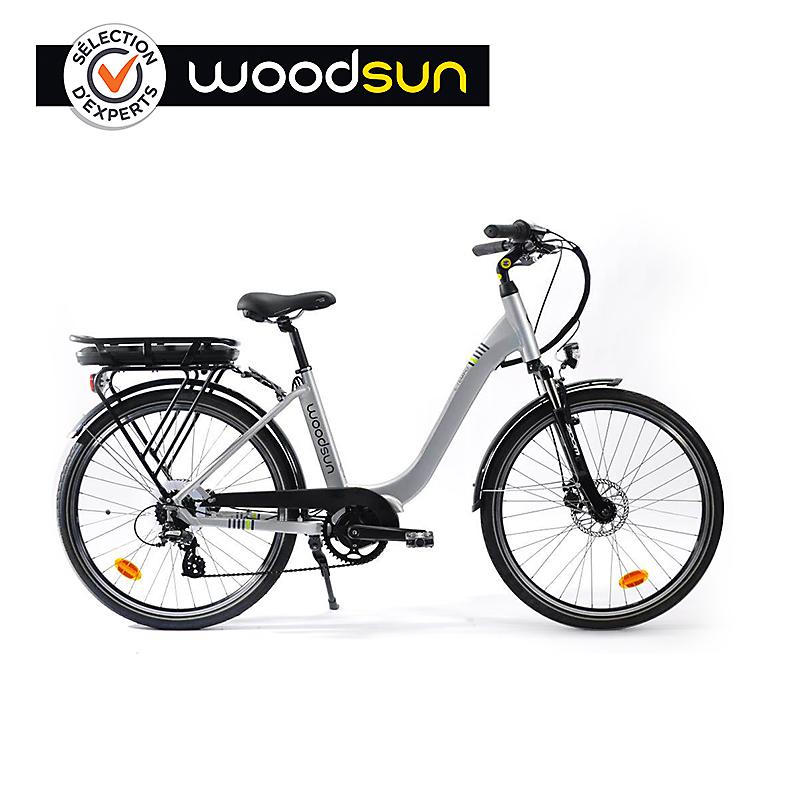 Vélo électrique ville 26