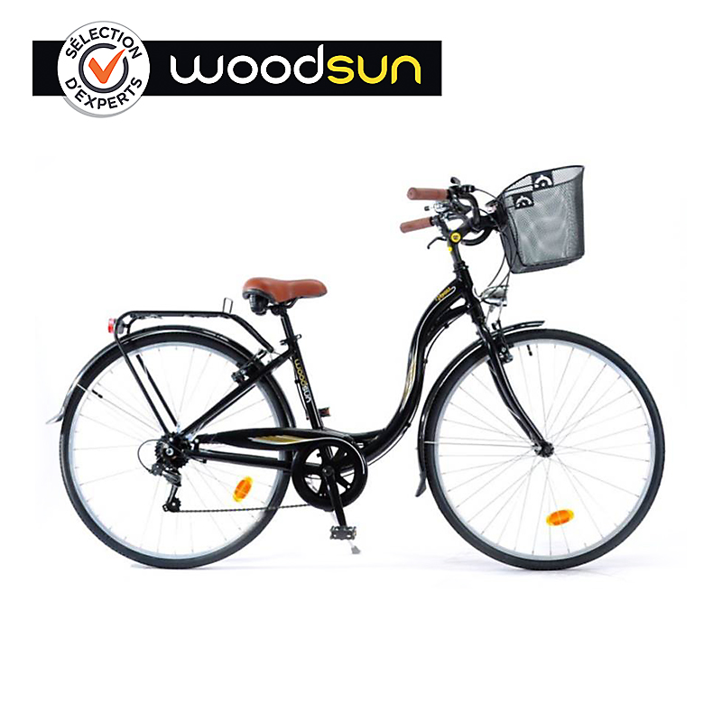 Vélo de ville 28