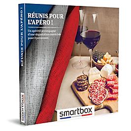 Smartbox - RÉUNIS POUR L'APÉRO !