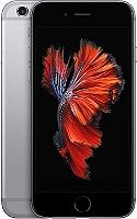 Smartphone iOS SLP IPHONE 6S 64GO GRIS SIDÉRAL RECONDITIONNÉ GRADE B