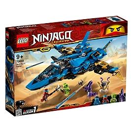Lego® Ninjago® - Le Supersonic De Jay - 70668 - 70668