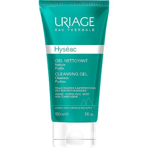 Hyséac gel nettoyant 150ml