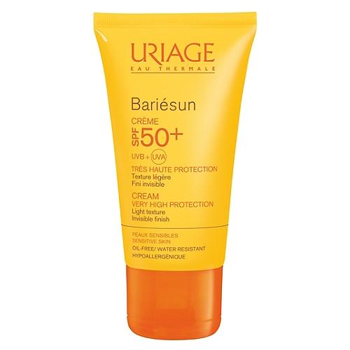 Uriage Bariesun Spf50+ Crème 50ml