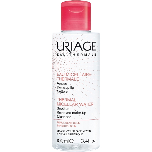 Eau micellaire thermale 100ml