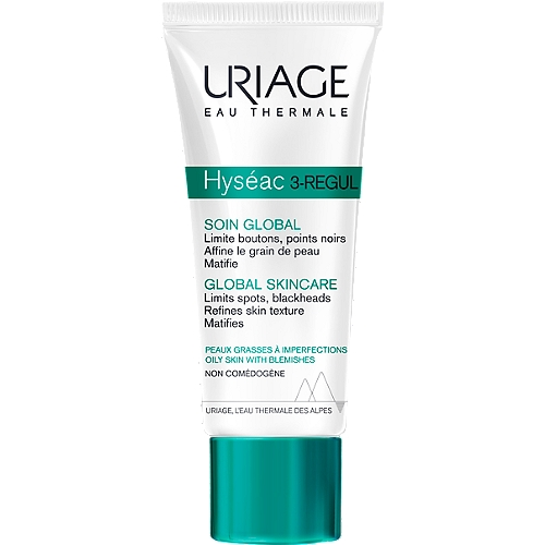 Hyseac 3 regul soin global 40ml