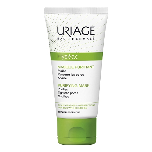 Hyséac masque purifiant 50ml