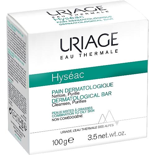 Hyséac pain dermatologique