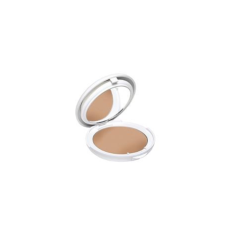 Bariésun crème minérale compacte teintée dorée SPF50+ 10g